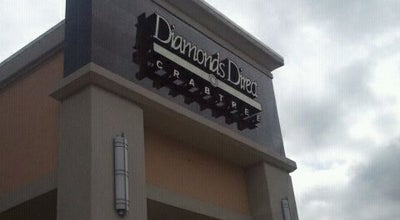 Photo of Jewelry Store Diamonds Direct at 4401 Glenwood Ave, Raleigh, NC 27612, United States