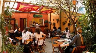 Photo of Vegetarian / Vegan Restaurant Casa Jaya at R. Capote Valente, 305, São Paulo 05409-000, Brazil