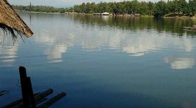 Photo of Lake ห้วยตึงเฒ่า (Huay Tueng Tao) at Moo 3, Mae Rim 50180, Thailand