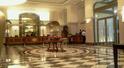 Photo of Hotel ITC Grand Central at Dr Babasaheb Ambedkar Road, Mumbai 400012, India