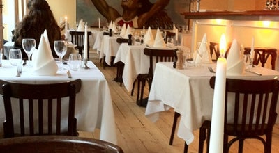 Photo of American Restaurant House of Souls at Vestergade 3, København 1456, Denmark