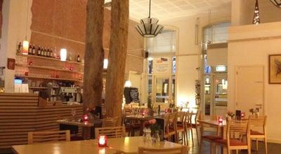 Photo of Cafe Buitensporig at Stationsplein 1, Tiel 4001CP, Netherlands