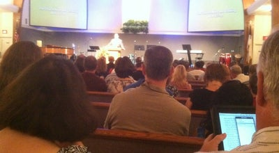 Photo of Church First Christian Church Of Kissimmee at FL, United States