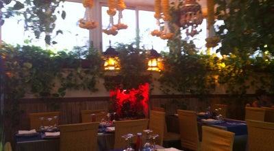 Photo of Thai Restaurant Thai Inn at Via Federico Ozanam 94, Roma 00152, Italy