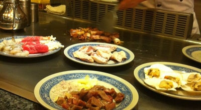 Photo of Japanese Restaurant 大渔铁板烧 Tairyo Teppanyaki at 李公堤路国际风情商业水街10号, Suzhou, Ji, China