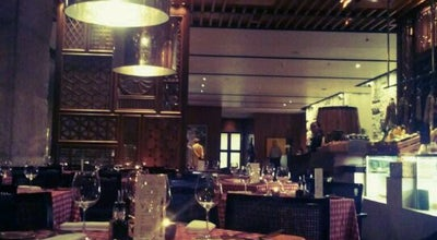 Photo of Italian Restaurant Basilico at 39 Le Duan St, D1, Ho Chi Minh city, Vietnam