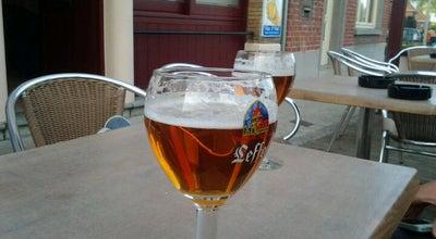 Photo of Bar Café Nova at Brugseweg 157, Ieper 8900, Belgium