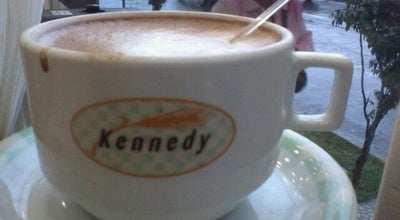 Photo of Bakery Padaria Kennedy at Av. Kennedy, 535, São Bernardo do Campo 09726-430, Brazil