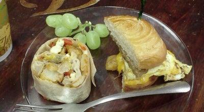 Photo of Cafe Cafe Bella at 9012 S Pennsylvania, Oklahoma City, OK 73159, United States