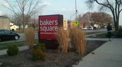 Photo of Restaurant Bakers Square Restaurant & Bakery at 942 South La Grange Road, La Grange, IL 60525, United States