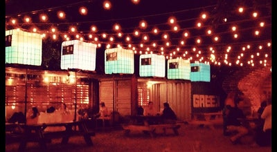 Photo of Beer Garden The Foundry at 2303 Pittman St, Dallas, TX 75208, United States