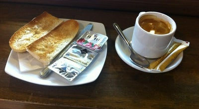 Photo of Cafe Crysian Café at C/ Vicente Savall Pascual, 17, San Vicente del Raspeig 03690, Spain