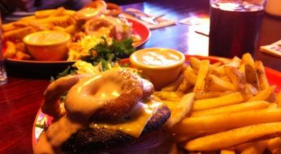Photo of American Restaurant Fresno American Diner at Hallituskatu 20, Hämeenlinna 13100, Finland