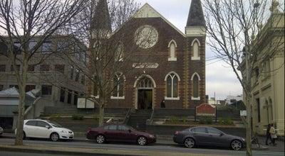 Photo of Church GRII Melbourne at 54 Lygon St., Melbourne, Vi, Australia