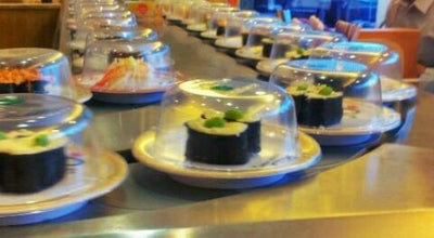 Photo of Sushi Restaurant Sushi King at Nilai 9 Avenue, Nilai 71800, Malaysia