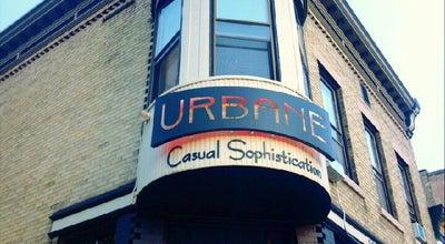 Photo of Cocktail Bar Urbane at 1231 N 8th St, Sheboygan, WI 53081, United States