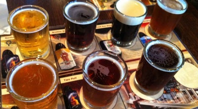 Photo of Brewery Granite City Food & Brewery at 11909 Main St, Maple Grove, MN 55369, United States