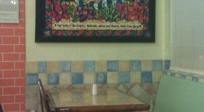 Photo of Latin American Restaurant Pollo Tropical at 2298 N Congress Ave, Boynton Beach, FL 33426, United States