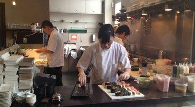 Photo of Sushi Restaurant Råkultur at Kungstensgatan 2, Stockholm 111 40, Sweden