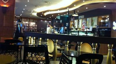Photo of Coffee Shop 엔젤리너스 원주터미널점 at 원주시, South Korea