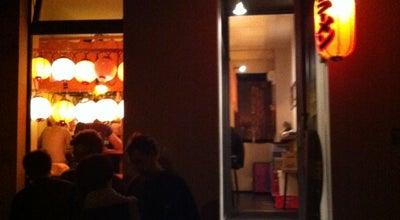 Photo of Food Cocolo Ramen at Gipsstr. 3, Berlin 10119, Germany
