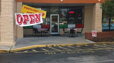Photo of Pizza Place Mama's Pizza at 27405 Us Highway 27, Leesburg, FL 34748, United States