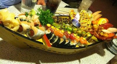 Photo of Japanese Restaurant Sushi Boat at 421 Boswell Dr, Laramie, WY 82070, United States