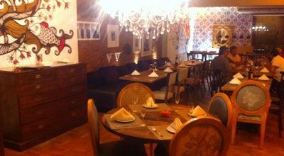 Photo of Brazilian Restaurant Trindade Restaurante - A cozinha do Brasil at R. Alvarenga Peixoto, 388, Belo Horizonte 30180-120, Brazil