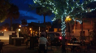 Photo of Sushi Restaurant Spy Global Cuisine and Lounge at 21 Hypolita St, St Augustine, FL 32084, United States