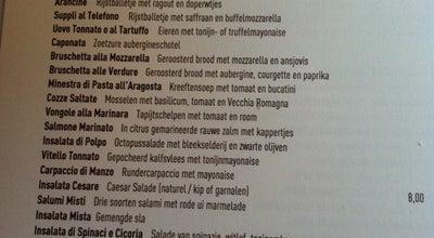 Photo of Italian Restaurant Spaghettata at Nieuwe Binnenweg 151, Rotterdam 3014 GK, Netherlands