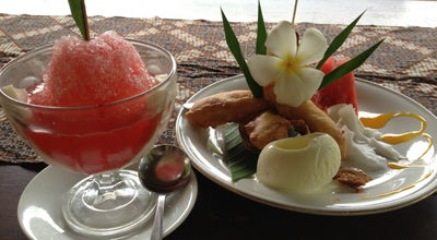 Photo of Indonesian Restaurant Taman Indie at Araya Golf & Family Club, Malang, Indonesia