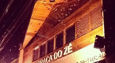 Photo of Juice Bar Barraca do Zé at Av. Jabaquara, 3180, São Paulo 04065-010, Brazil