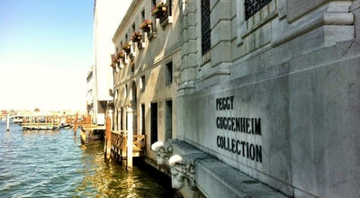 Photo of Art Museum Collezione Peggy Guggenheim at Dorsoduro 701, Venezia 30123, Italy