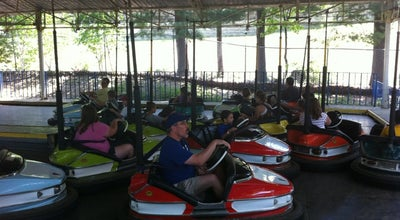 Photo of Theme Park Bumper Cars at 1172 Route 9, Queensbury, NY 12804, United States