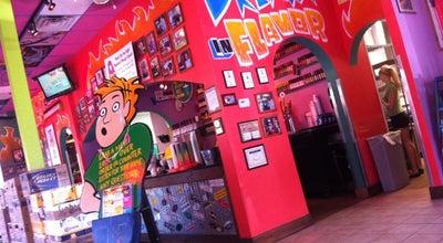 Photo of Restaurant Tijuana Flats at 9520 W Linebaugh Ave, Tampa, FL 33626, United States