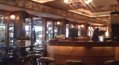 Photo of Cafe Café Pajton at Marshal Tito 85, Bitola, Macedonia