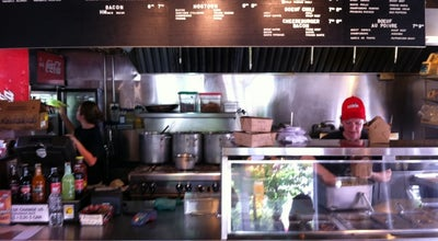 Photo of Fast Food Restaurant Smoke's Poutinerie at 151 Chemin Curé-deslauriers, Mont-Tremblant, QC J8E 1C9, Canada