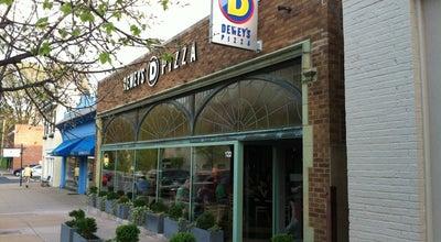 Photo of Pizza Place Dewey's Pizza at 124 E Lockwood Ave, Saint Louis, MO 63119, United States
