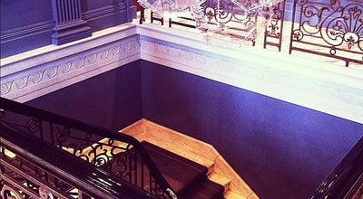 Photo of Modern European Restaurant The Arts Club at 40 Dover Street, London W1S 4NP, United Kingdom