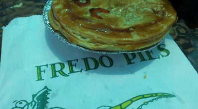 Photo of Fast Food Restaurant Fredo Pies at 73 Macleay Street, Frederickton, Ne 2440, Australia