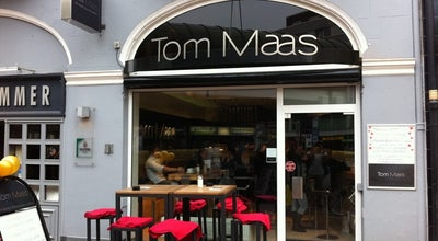 Photo of Coffee Shop Tom Maas at Jakobistr. 2, Hannover 30163, Germany