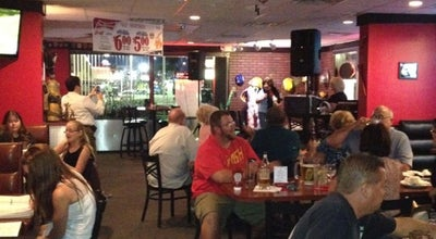 Photo of Wings Joint Firehouse Sports Grill at 13121 N Cleveland Ave, North Fort Myers, FL 33903, United States