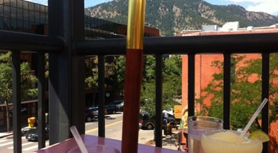 Photo of Mexican Restaurant Rio Grande at 1101 Walnut St, Boulder, CO 80302, United States