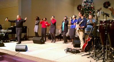 Photo of Church Calvary Christian Center at 369 Air Harbor Rd, Greensboro, Nc 27455, Greensboro, NC 27455, United States