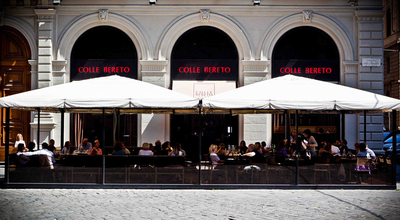 Photo of Cocktail Bar Colle Bereto at Piazza Strozzi 4-6/r, Firenze 50123, Italy