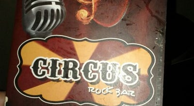 Photo of Rock Club Circus Rock Bar at R. Gonçalves Dias, 2010, Belo Horizonte 30730-440, Brazil