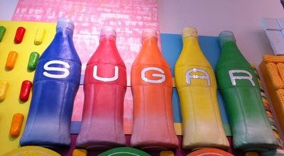 Photo of Candy Store IT'SUGAR at 1 Atlantic Ocean, Atlantic City, NJ 08401, United States