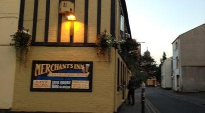 Photo of Pub Merchant's Inn at 5 Little Church St., Rugby CV21 3AW, United Kingdom
