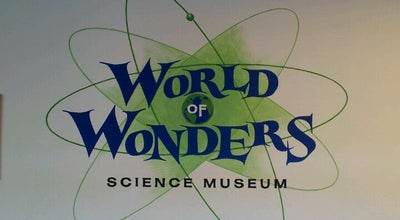 Photo of Other Event World of Wonders Science Museum at 2 N Sacramento St, Lodi, CA 95240, United States