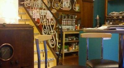 Photo of Coffee Shop De Dikke Kat at Kasteelpleinstraat 26, Antwerpen, Belgium